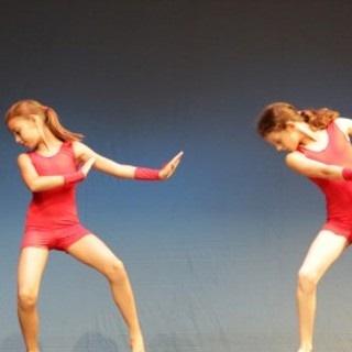 Χορός - Θέατρο